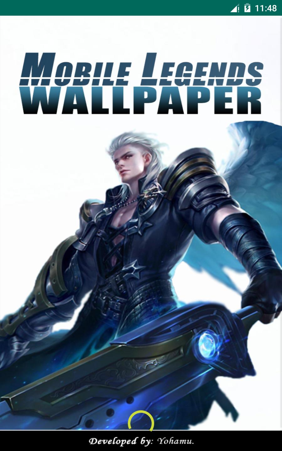 ML Wallpapers For Legends New Skin Hero For Android APK