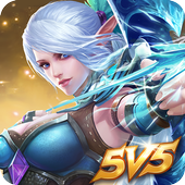 Mobile Legends : Bang Bang Version 1.2.12.1921 APK ~ GAME ANDROID