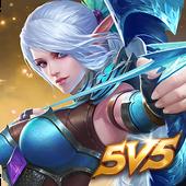 Mobile Legends: Bang Bang أيقونة