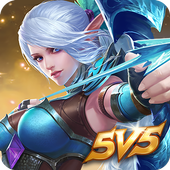 Mobile Legends: Bang Bang ikona