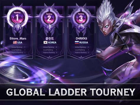 Mobile Legends: Bang Bang स्क्रीनशॉट 8