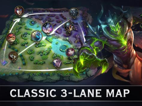 Mobile Legends: Bang Bang imagem de tela 13