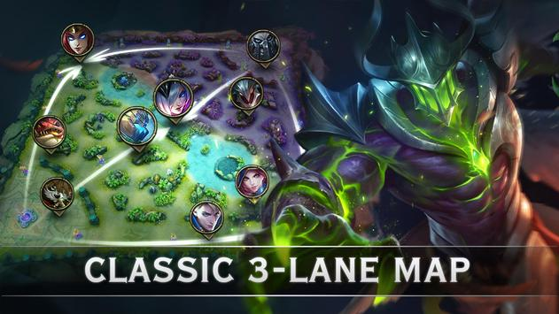 Mobile Legends: Bang Bang 截圖 1