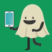 Haunted Phone icon