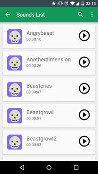 Haunted Phone apk screenshot