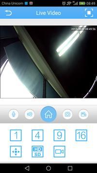 Convoy Secur screenshot 2