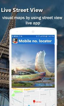 Mobile Number Locator - Find Real SIM Location for Android