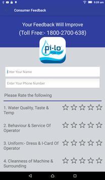 PILO Feedback screenshot 6