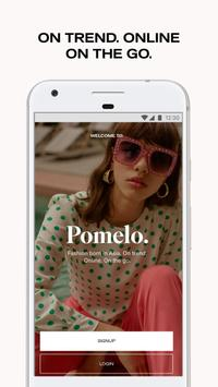 Pomelo Fashion poster