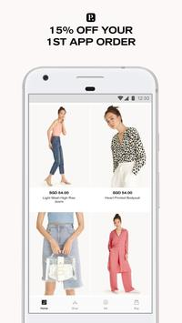 Pomelo Fashion apk screenshot