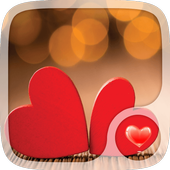 Magic Hearts Wallpapers icon