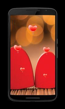 Magic Hearts Wallpapers apk screenshot
