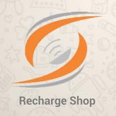 Recharge Shop icon