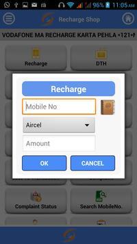 Recharge Shop screenshot 4