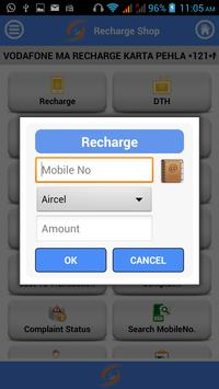 Recharge Shop apk screenshot