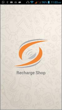 Recharge Shop screenshot 8