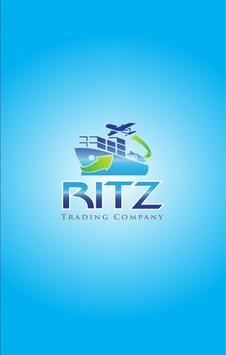 Ritz Trading poster