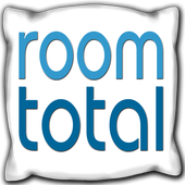Room Total Hotel Finder icon