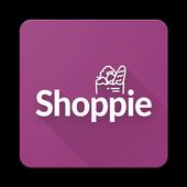 Shoppie - Shopping Lists & Sharing icon