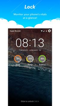 Super Boost - Supercharge Your Phone screenshot 3