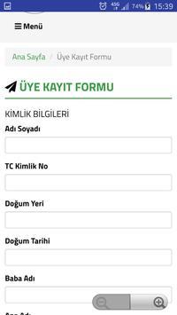 Susuzşahap Köyü Derneği screenshot 3