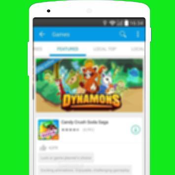 Mobile1 New Market Store tips apk screenshot