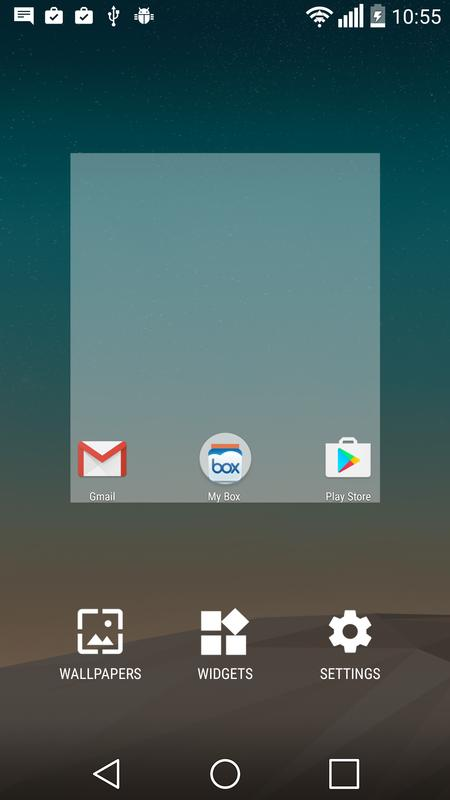 lollipop launcher apk app download