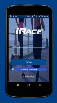 iRace poster