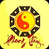 Phong Thủy 2018 icon