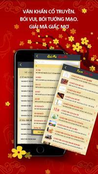 Phong Thủy 2018 apk screenshot