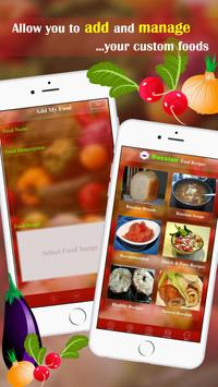 Russian Food Recipes screenshot 4