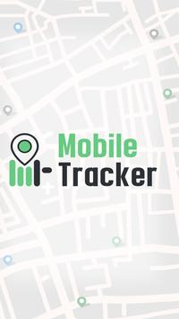 Mobile Number Tracker and Blocker (India) poster