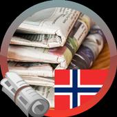 Norway News icon
