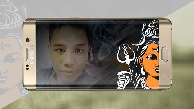 Real God Frames apk screenshot