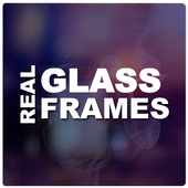 Real Glass Frames icon