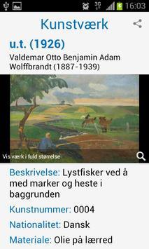 Kunst i Næstved screenshot 5
