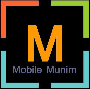 Mobile Munim poster