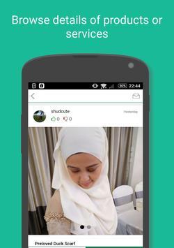 Mobile Muslim screenshot 1