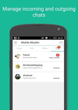 Mobile Muslim screenshot 3