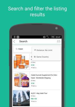 Mobile Muslim screenshot 4