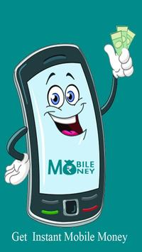 Mobile Money poster