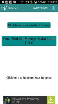 Mobile Money screenshot 3