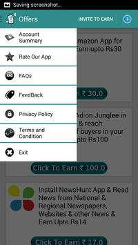 Mobile Money screenshot 5