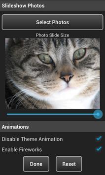 Photo Slideshow Wallpaper Free apk screenshot