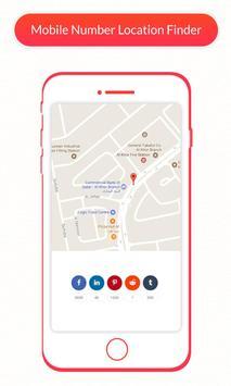 Mobile Number Location Finder screenshot 3