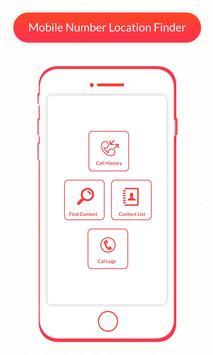 Mobile Number Location Finder poster