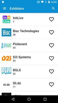 Global Event Tech 2016 screenshot 5