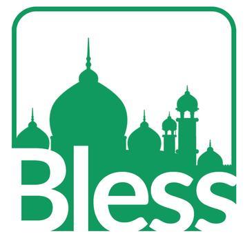 BlessMobile poster