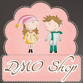DMOSHOP icon