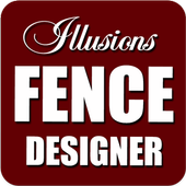 Illusions Fence Design Center icon